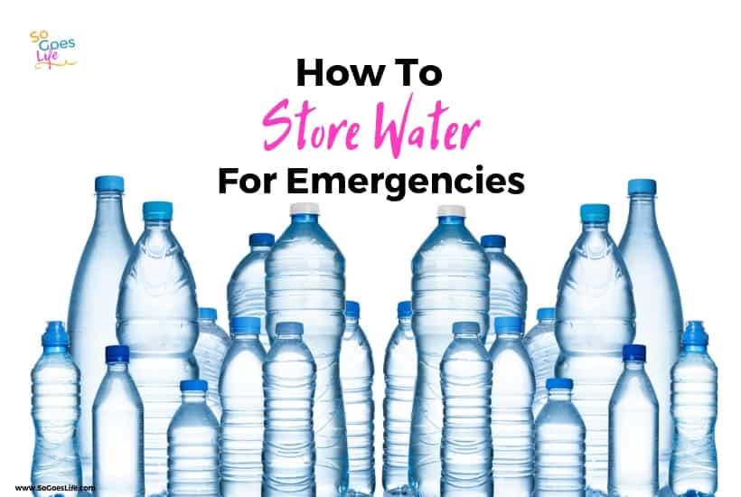 If you are in an emergency situation you will always need water to survive. Storing water safely can be a huge issue. Learn how to store water for any emergency. Tips to help you with your water storage needs. Learn how to treat water to make sure it is safe to drink.